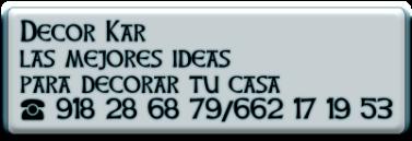 Pintores Madrid Decorkar